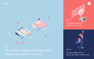 Waaark Web Design