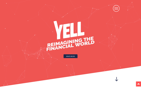 Yell Creative Web Design