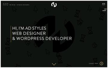 AD Styles Web Design