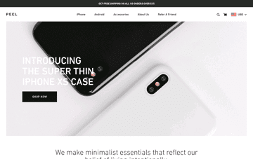 Peel Web Design
