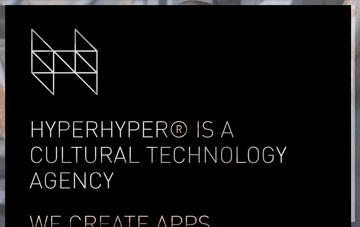 HYPERHYPER® Web Design