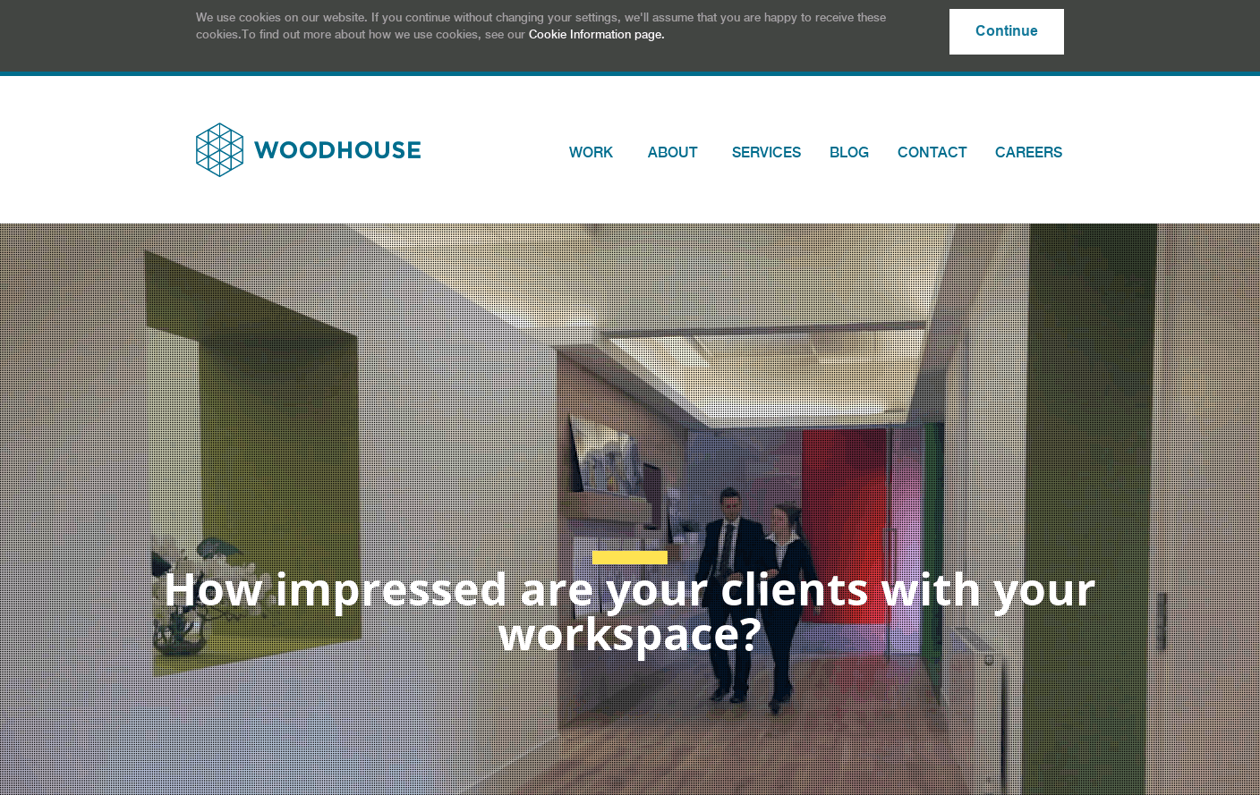Woodhouse Workspace