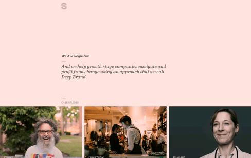 Sequitur Web Design