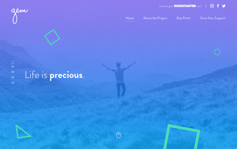 Gem Web Design