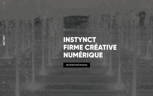 Instynct Web Design