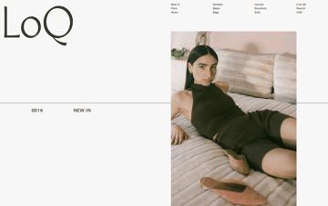LOQ  Web Design