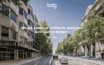 BDG Web Design