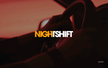 Nightshift Web Design