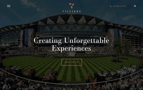 Villiers Web Design