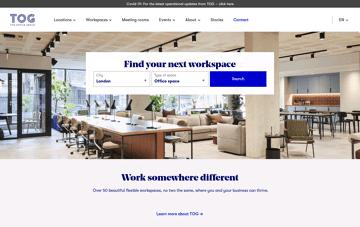 TOG Web Design