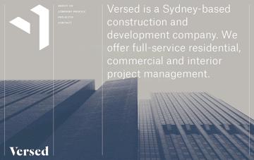 Versed Web Design