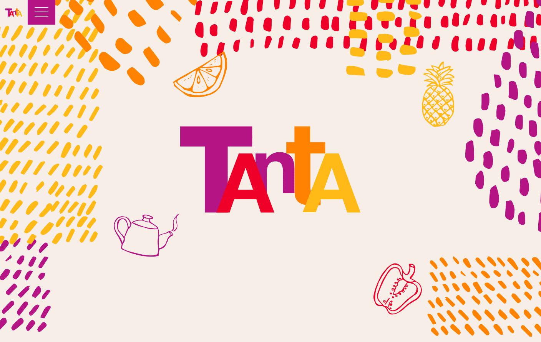 Tanta Restaurantes
