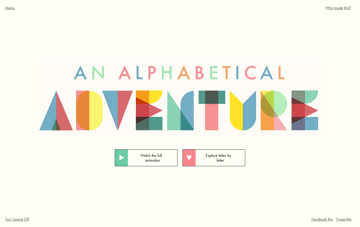 A is for Albert Web Design