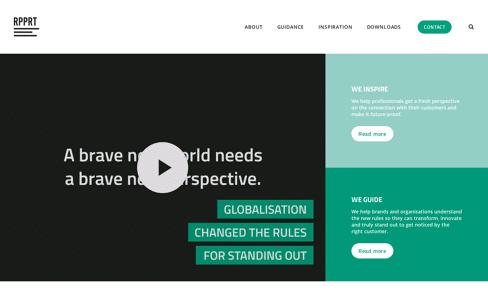 RPPRT Web Design