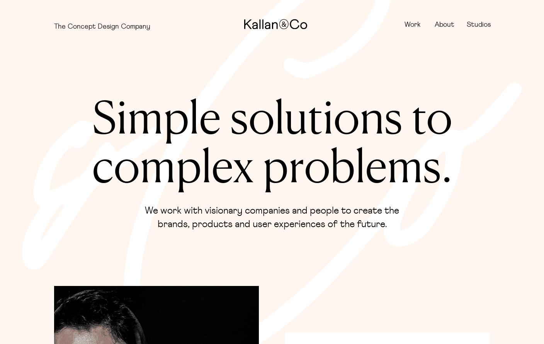 Kallan & Co