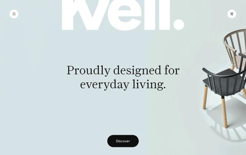 Kvell Web Design