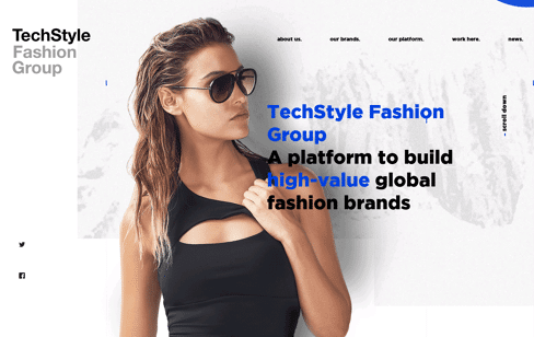 TechStyle Web Design