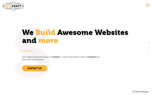 Sitecraft Web Design