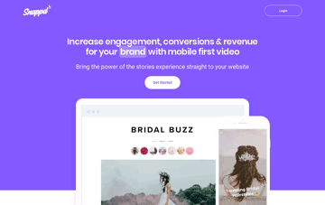 Snappd Web Design