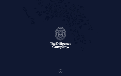The Diligence Co. Web Design