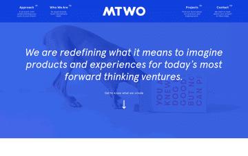 MTWO Web Design
