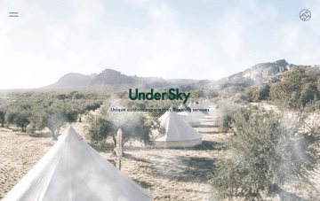 Under Sky Web Design
