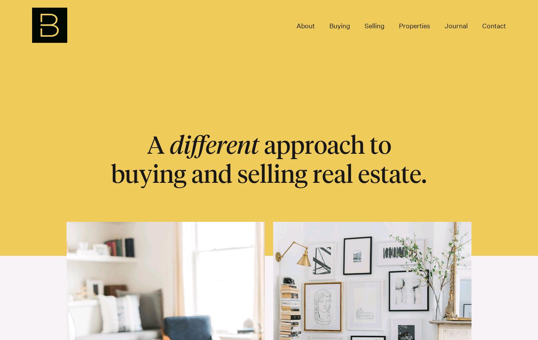 Berdan Real Estate
