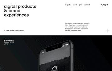 dayy Web Design