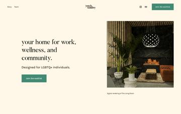 You & Sundry Web Design