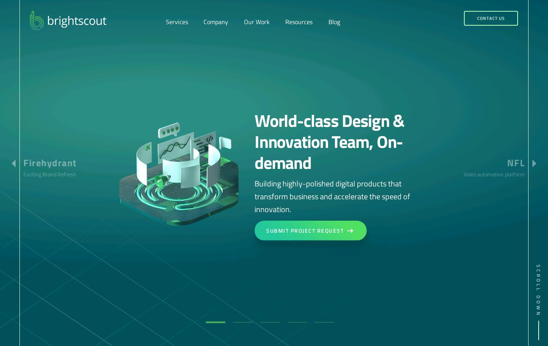 Global Product Design, Development, Innovation Firm