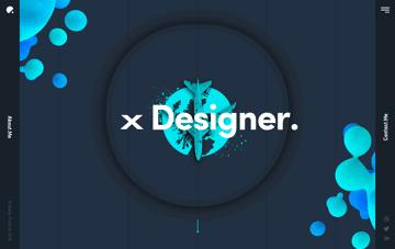 Andy Patrick Design Web Design