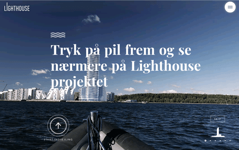 Lighthouse Web Design