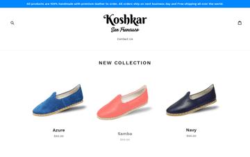 koshker Web Design