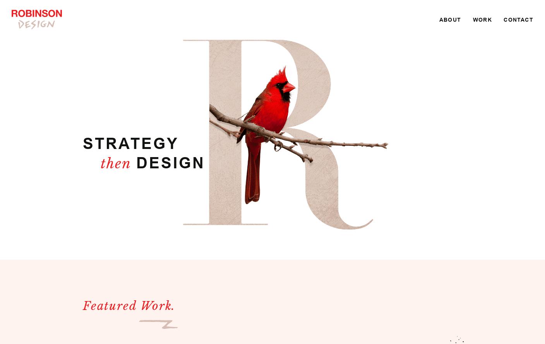 Robinson Design