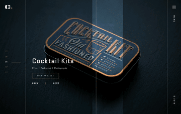 Cody Petts Web Design