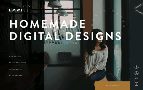 Emwill Web Design