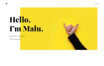 Malu Web Design