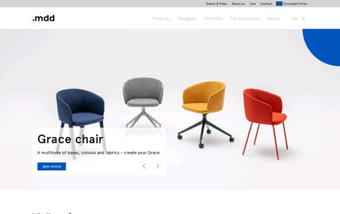 MDD Web Design