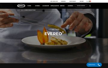 Evereo Web Design