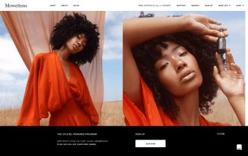 Mowellens Web Design