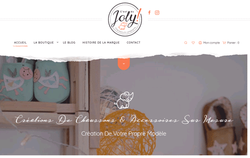 Joly Web Design