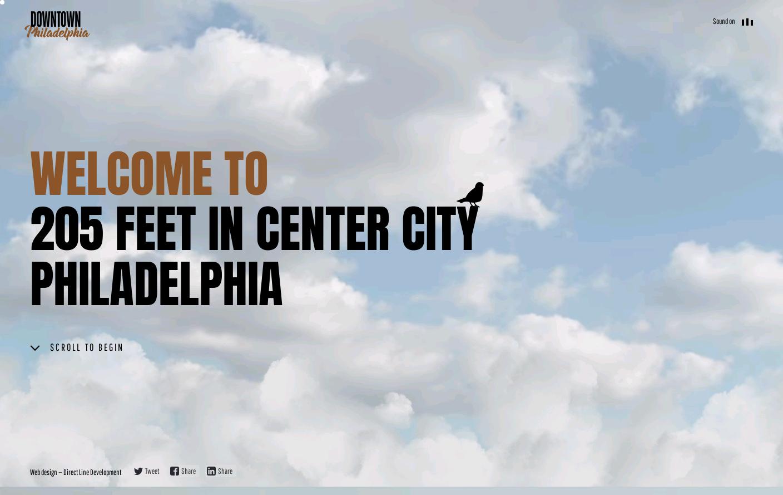 Philadelphia Skyscraper list