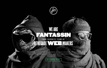 Fantassin Web Design