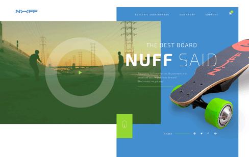 Nuff Web Design
