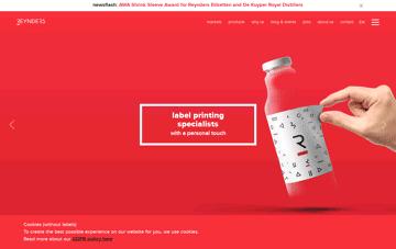 Reynders Web Design