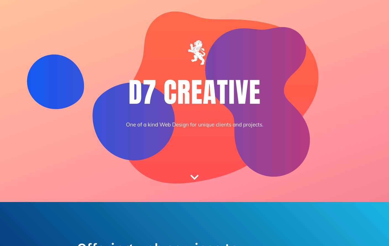 D7 CREATIVE