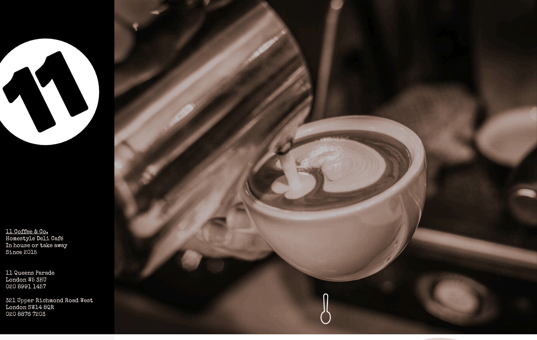 11 Coffee & Co.