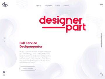 Designerpart Web Design