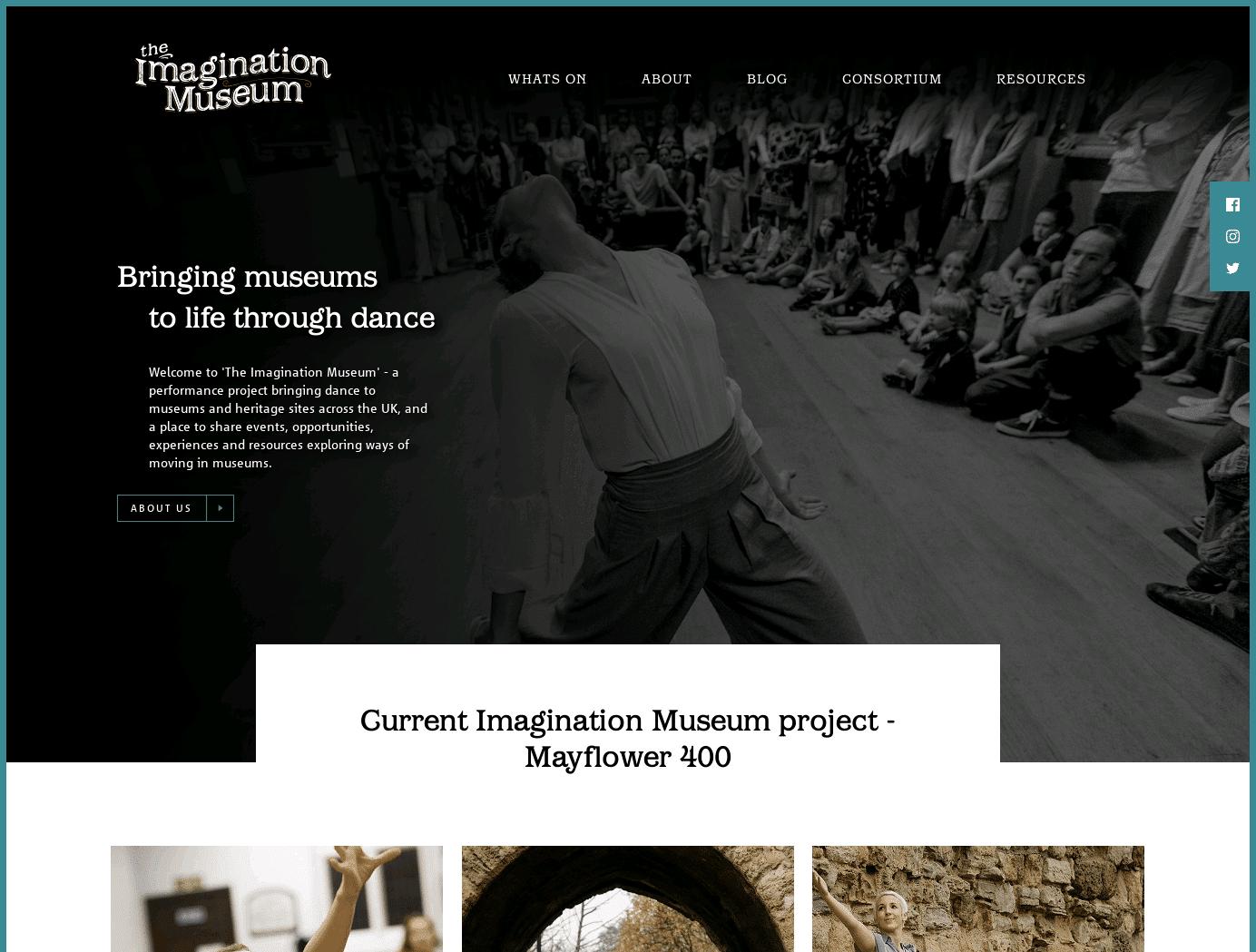 The Imagination Museum