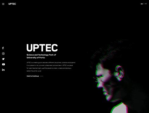 Uptec Web Design
